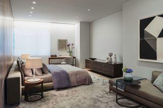 152 Elizabeth Street interiors
