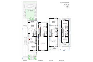 87 Dikeman Street floor plan