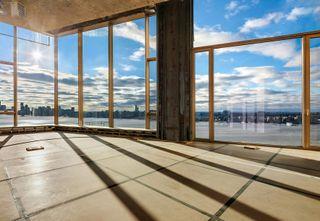 443 Greenwich Street interiors