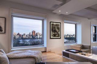333 Central Park West interiors