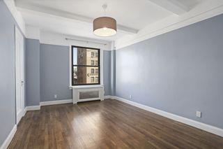 260 West End Avenue interiors