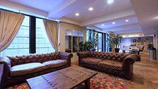 Dunham Place Lounge