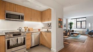 210 East 39th Street interiors