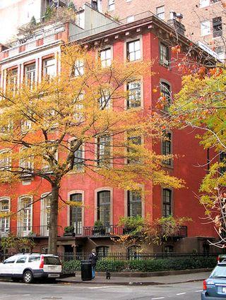 1 Gramercy Park West