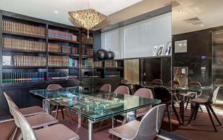 441 East 57th Street interiors