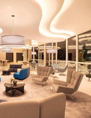 180 Water Street interiors