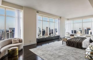 151 East 58th Street interiors
