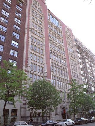 44 West 77th Street