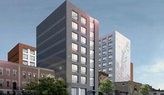 1921 Atlantic Avenue, Dabar Development Partners, GF55 Partners, bedstuy rentals, bedford stuyvesant affordable housing, brooklyn affordable housing, brooklyn new developments