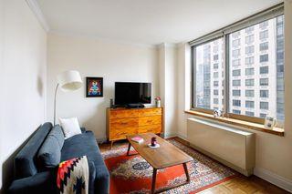 400 East 90th Street interiors