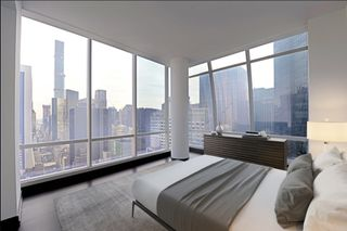 157 West 57th Street interiors