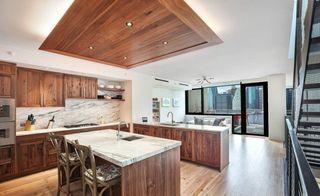 90 Furman Street interiors