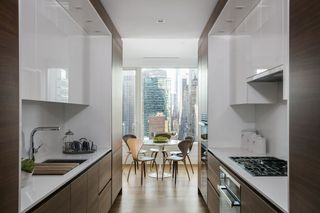 252 East 57th Street interiors
