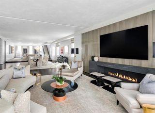 85 Mercer Street interiors