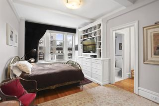 241 West 97th Street interiors