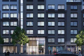 555 Waverly Avenue in Brooklyn