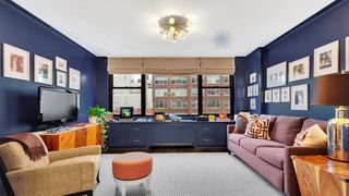 175 East 62nd Street interiors
