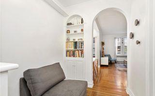 1409 Albemarle Road interiors