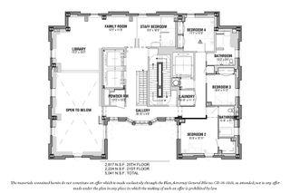 140 E 63 floor plan 2