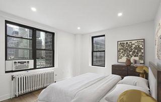 160 East 48th Street interiors