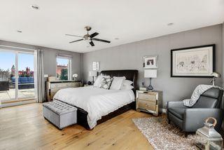 75 Columbia Street interiors