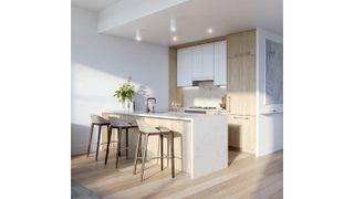 galerie kitchen