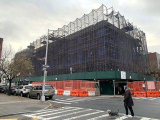 Brooklyn apartments