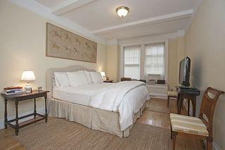 575 Park Avenue interiors