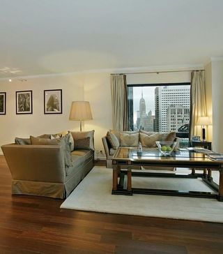 721 Fifth Avenue interiors