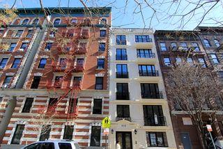Harlem, new developemnts, construction