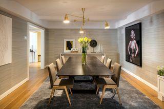 12 East 88th Street interiors