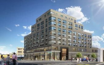 City Apartment Building no fee nyc rental apartments   cityrealty
