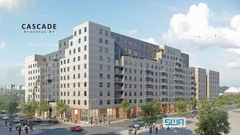 First Look At The Massive Mixed Use Development Planned