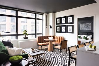see newly unveiled model units at the elegant and striking long