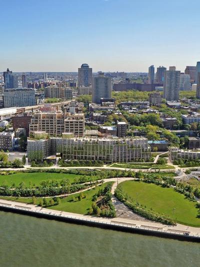 Top 10 Condo Buildings in Brooklyn | CityRealty