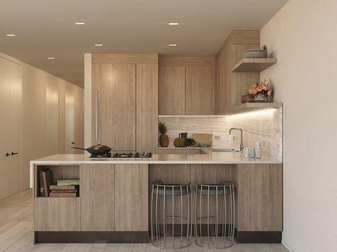 550 Metropolitan Avenue - Brooklyn apartments