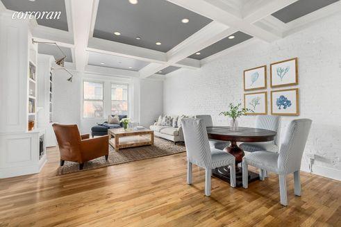 Brooklyn Heights apartment