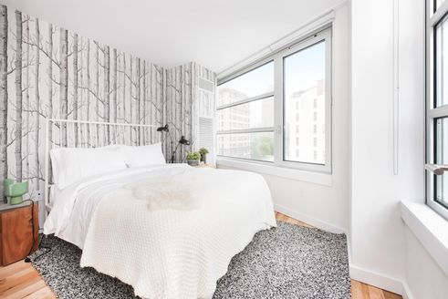 Downtown Brooklyn Rentals At 60 Duffield Street Leasing