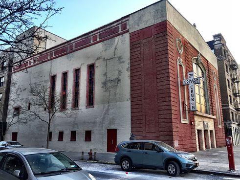 Manhattan condos, Harlem apartments, Upper Manhattan