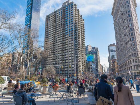 Flatiron Union Square Apartments Rentals And Condos