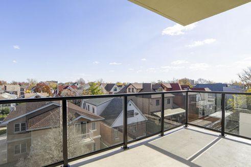 65 West End Avenue views