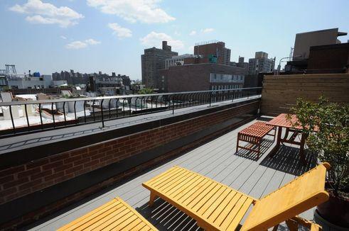 Top 10 Rental Buildings On The Lower East Side Cityrealty