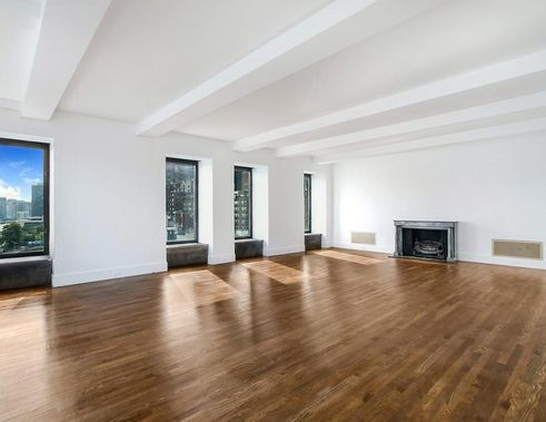 450 East 52nd Street interiors