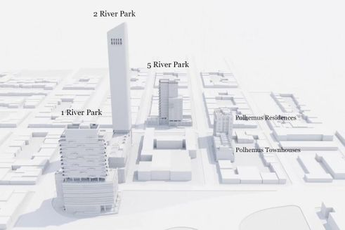 river park master plan