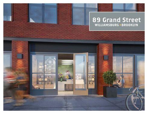 89 grand Street-94943