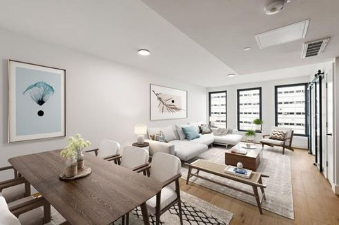 422 West 49th Street - Hell's Kitchen condos