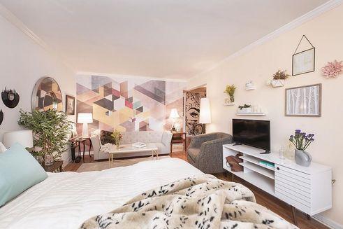 Brooklyn studio apartments