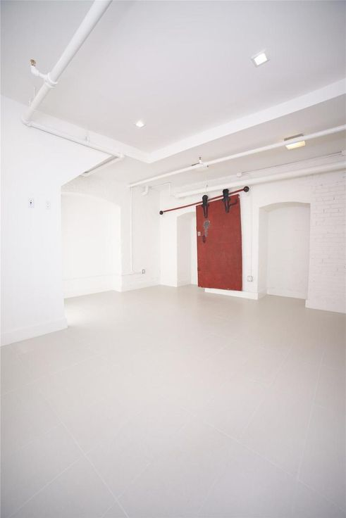 249 19th Street interiors