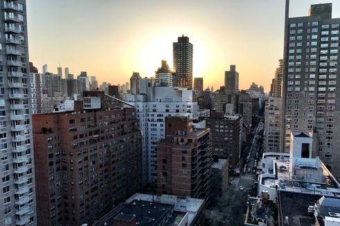 20 East end avenue penthouse views 2