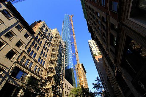 45 East 22nd Street, KPF, Madison Square